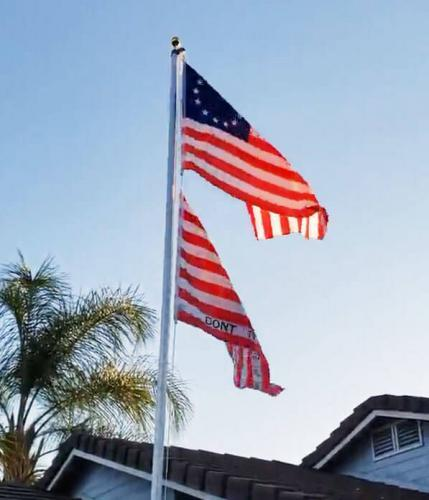 Fly Breeze Betsy Ross Flag 3x5 Foot photo review