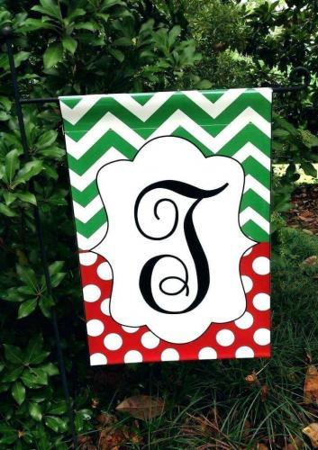 Custom Garden Flags photo review