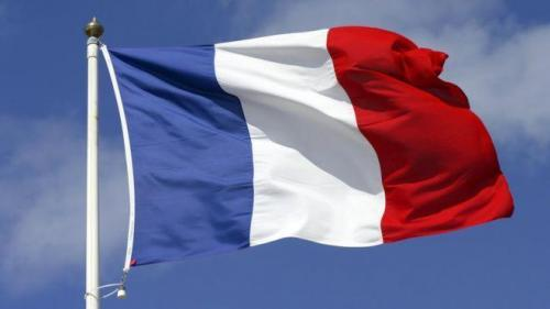 Fly Breeze France Flag 3x5 Foot photo review