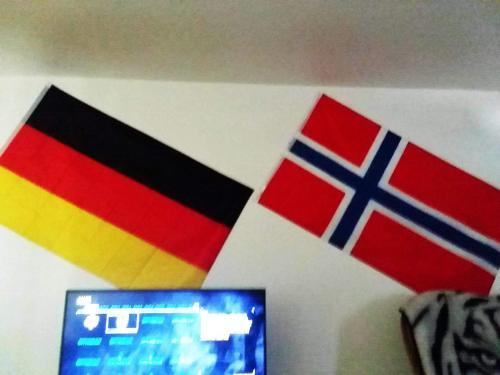 Fly Breeze Germany Flag 3x5 Foot photo review