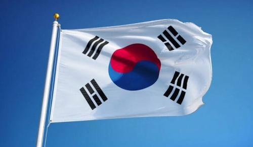 Fly Breeze South Korea Flag 3x5 Foot photo review