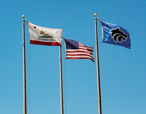 Custom Standard Flags photo review