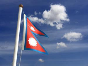 Fly Breeze Nepal Flag 2x3 Foot photo review