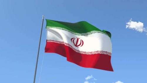 Fly Breeze Iran Flag 3x5 Foot photo review